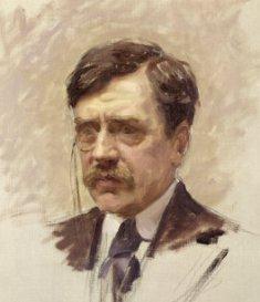 БУРЖЕ Поль Шарль Жозеф (1852-1935) Французский писатель